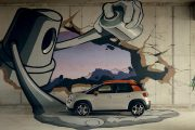 Social media users invited to shape Citroën's new Ad